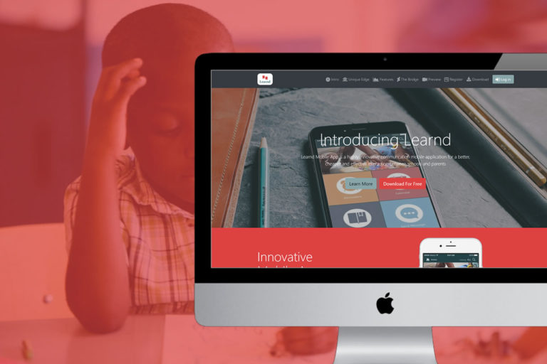 Learnd Mobile App