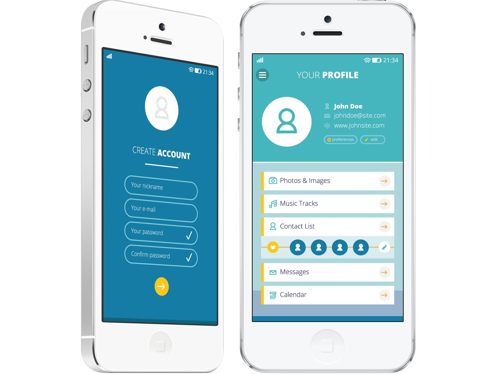 mobile app development preview 6