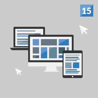 WordPress (15 Pages)