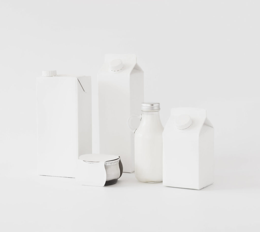 Packaging design featured mobile one