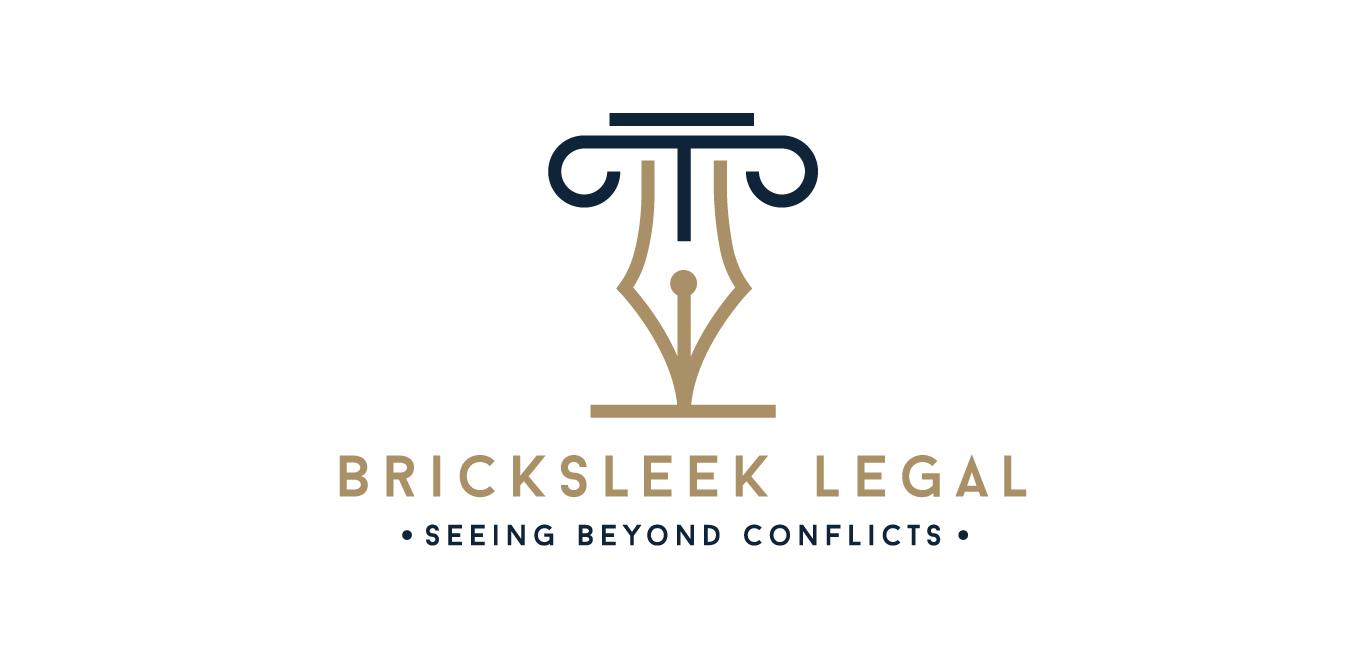 bricksleek legal logo 3
