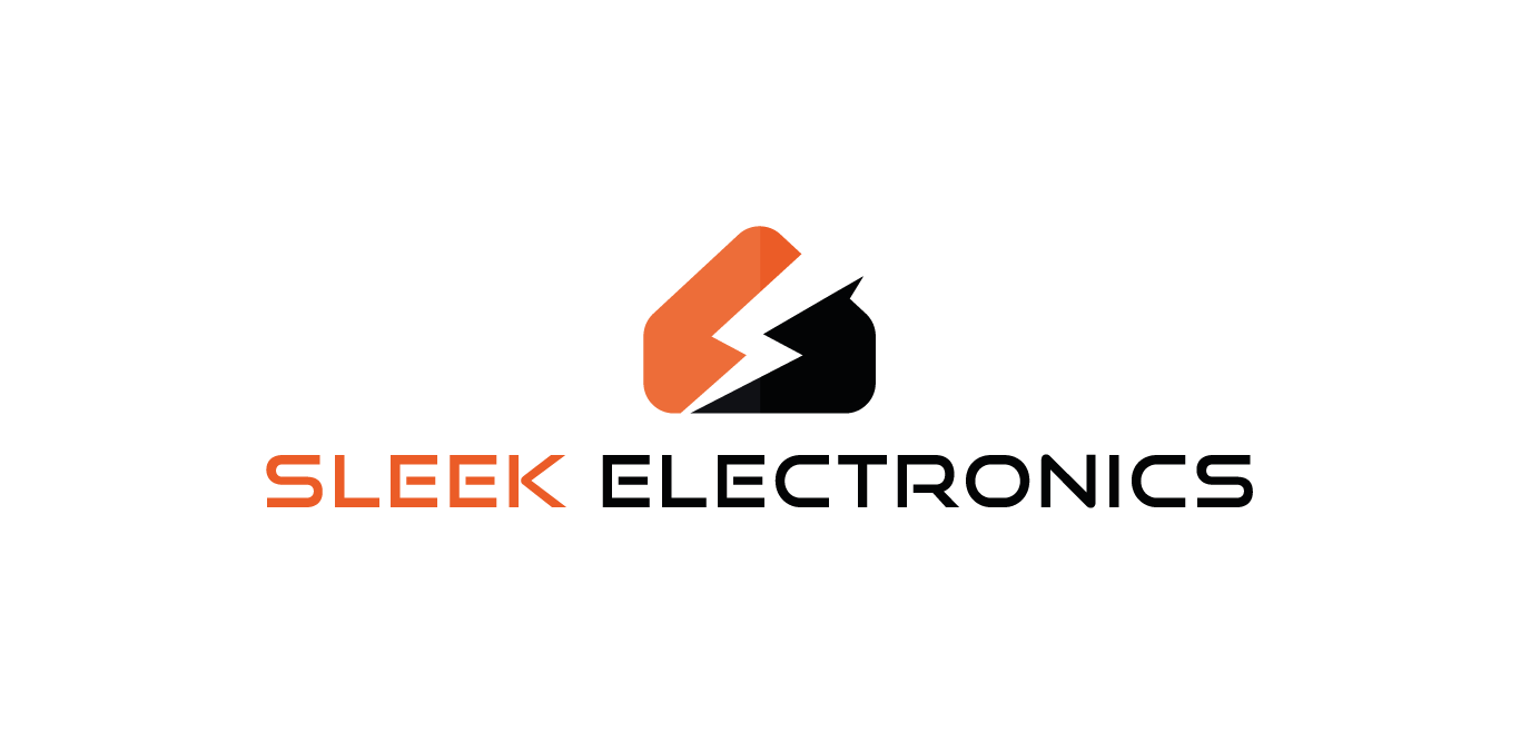 sleek electronics logo 6