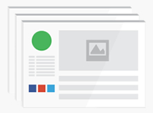 Choose MyListing page template