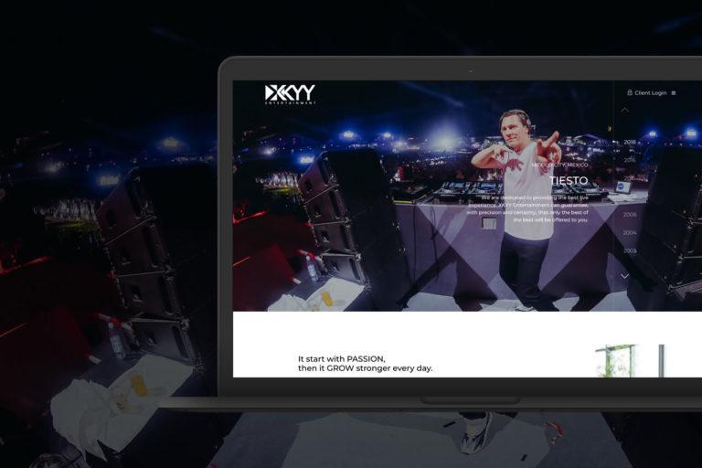 XKYY Entertainment