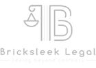 BRICKSLEEK-LEGAL-LOGO
