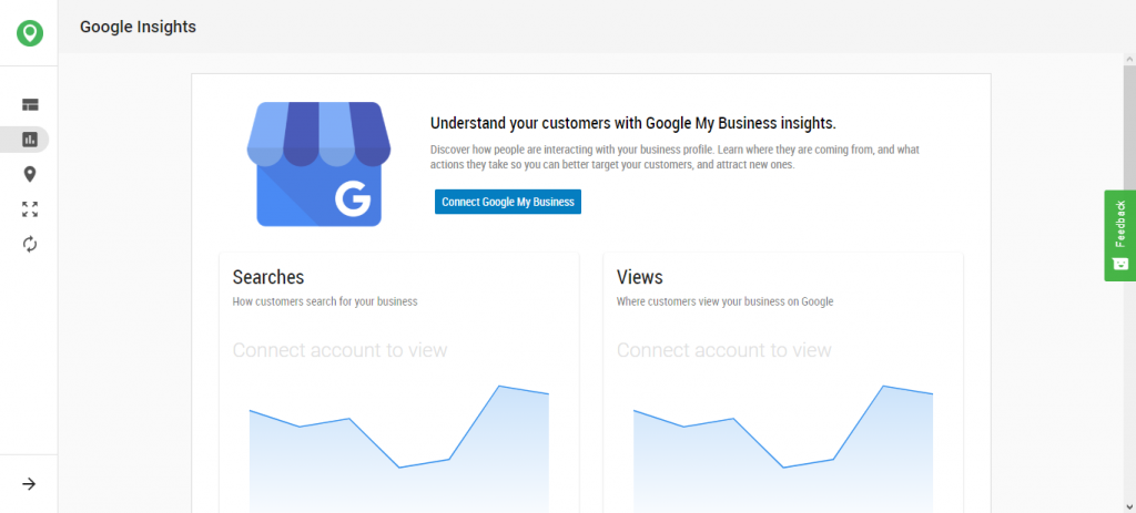 google insights overview