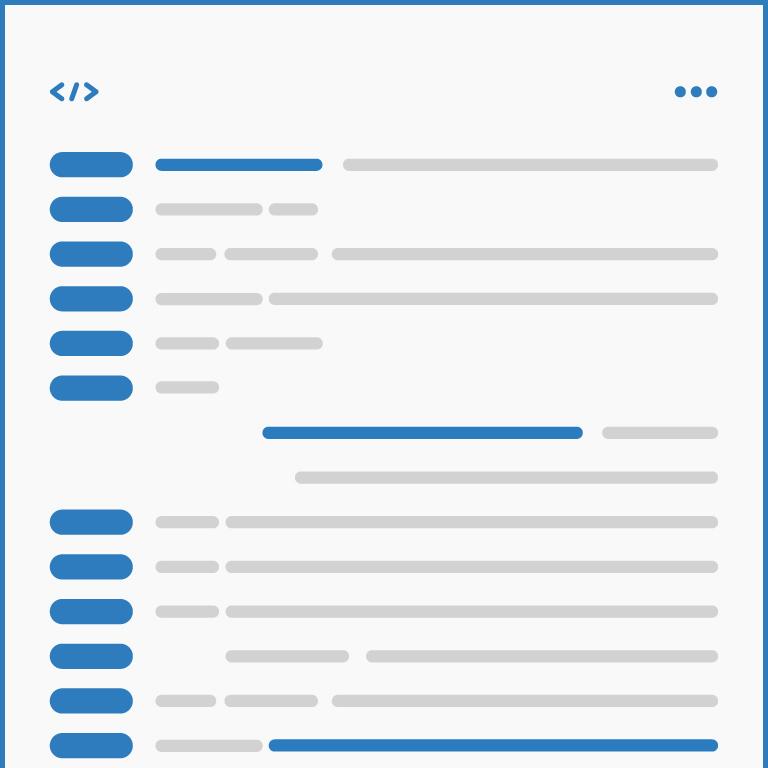 custom web development mobile