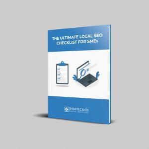 Ultimate SEO Checklist to Win Your Local Market