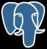 PostgreSQL Database Logo