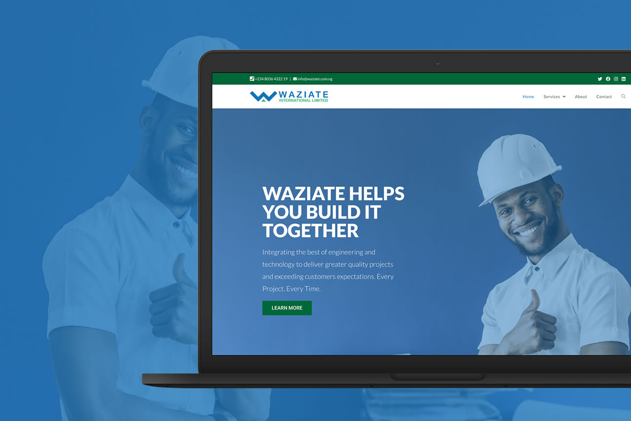 Waziate International Limited