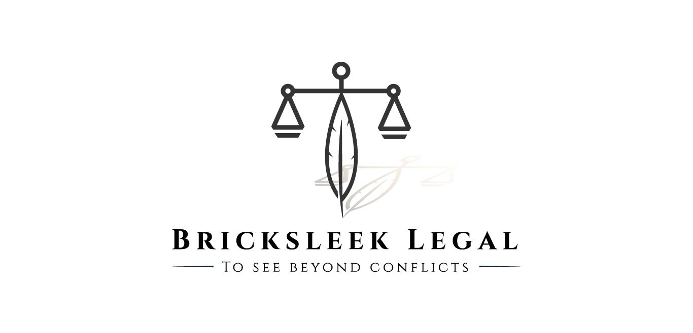 bricksleek legal logo 4