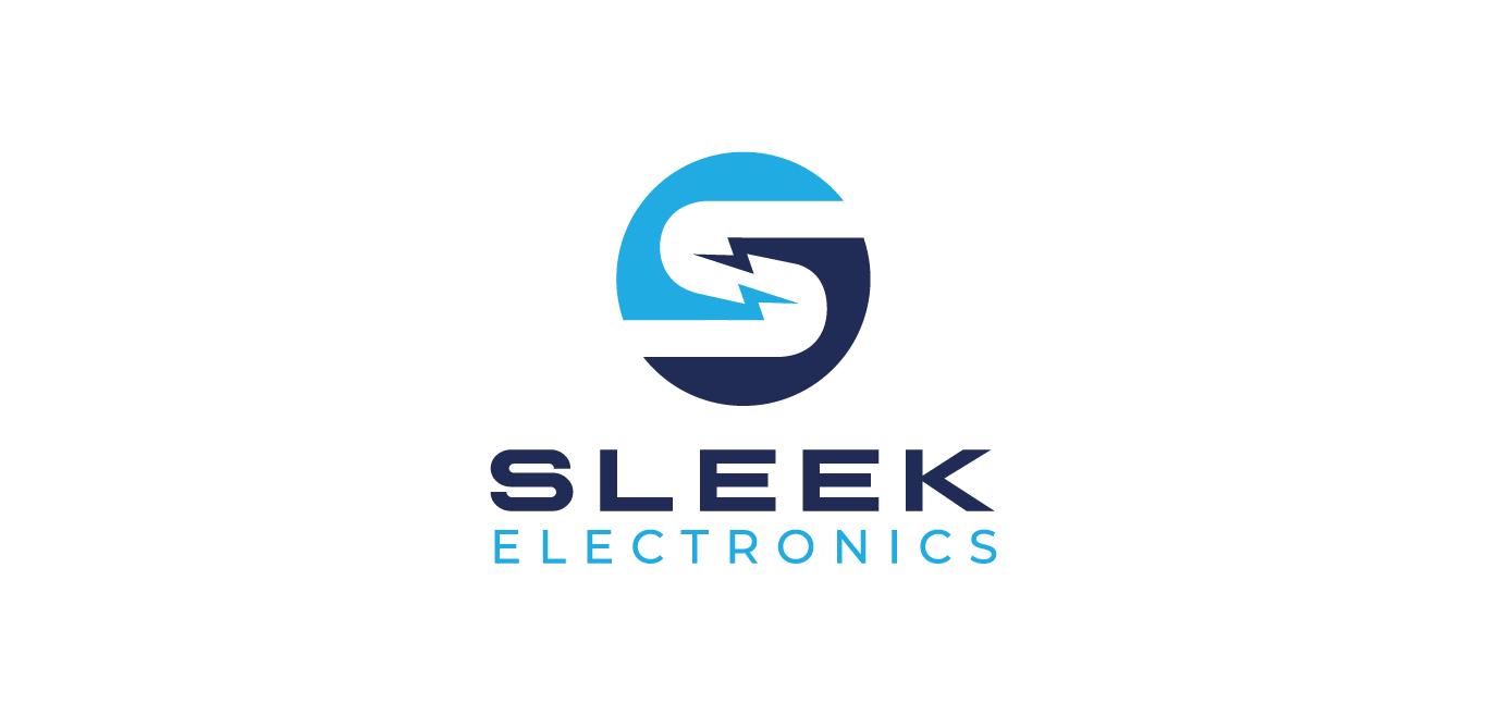 sleek electronics logo 5