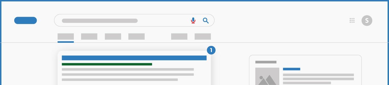 search engine optimization illustration desktop