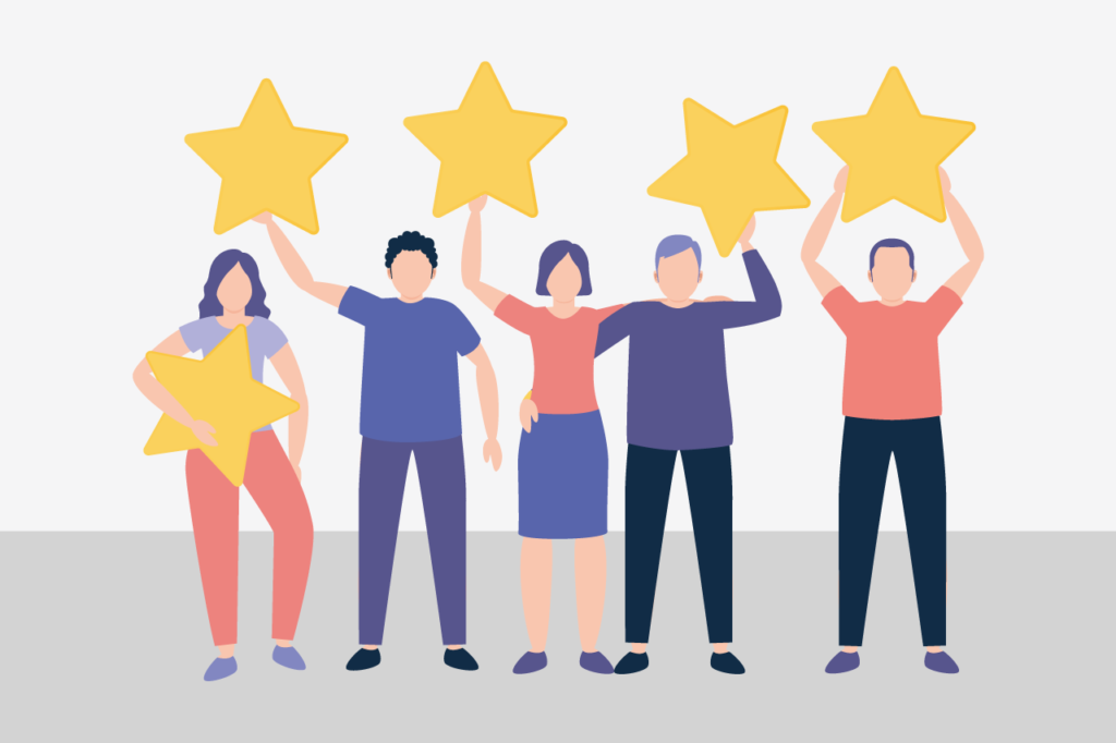 Effective Approach To Develop Positive Customer Reviews For Your Brand or Business